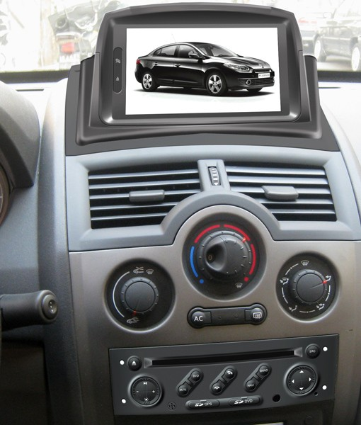 renault megane 2 autoradio s160 android 4 4 radio dvd navegador gps android 4 4 4 s160. Black Bedroom Furniture Sets. Home Design Ideas