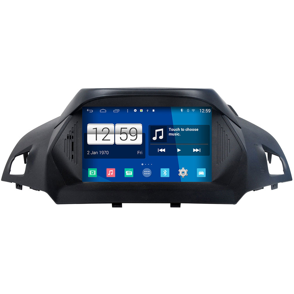 ford kuga autoradio android 4 4 s160 radio dvd navegador gps android 4 4 4 s160 especifico. Black Bedroom Furniture Sets. Home Design Ideas
